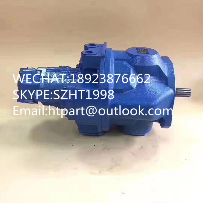 REXROTH力士乐AP2D25  1RS6-892液压泵总成 用于大宇55/60现代55/60 2