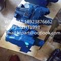 力士乐AP2D36  3RS7-843-0主泵 现代80大宇80G主泵 3