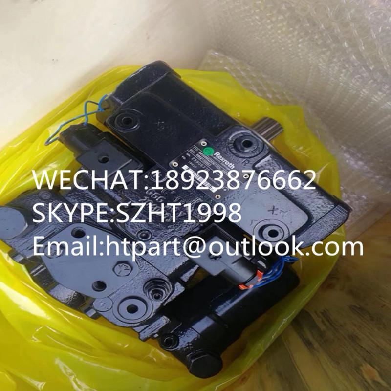 REXROTH A4VG56EZ2DM1/32L-NSC02F003FH 1