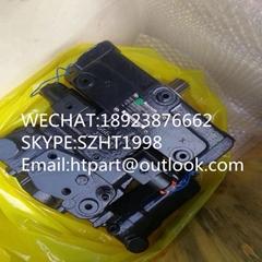 REXROTH力士樂柱塞泵A4VG56EZ2DM1/32L-NSC02F003FH