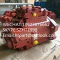 K3V112S-111AKAWASAKI 原装进口川崎液压泵 2