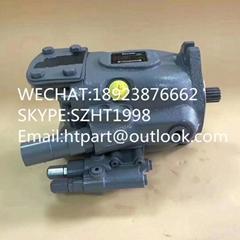 REXROTH A10V063 HYDRAULIC PUMP
