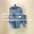 REXROTH A10V063 HYDRAULIC PUMP 2
