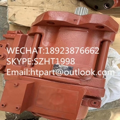 KMP-140S  HYDRAULIC PUMP Rotary excavation