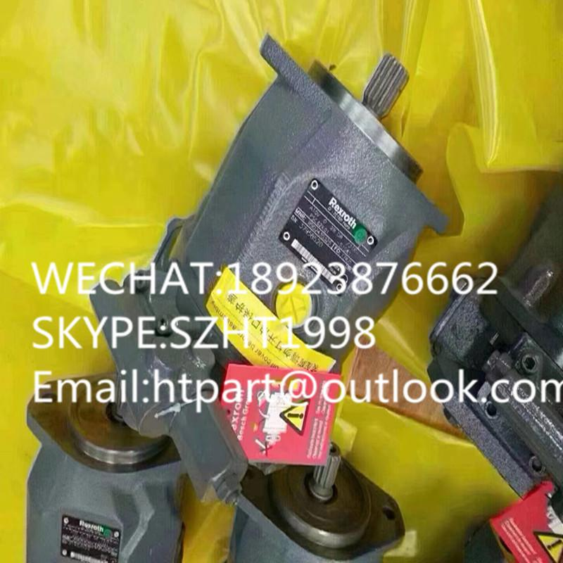 A10V028DR REXROTH PISTON PUMP 1