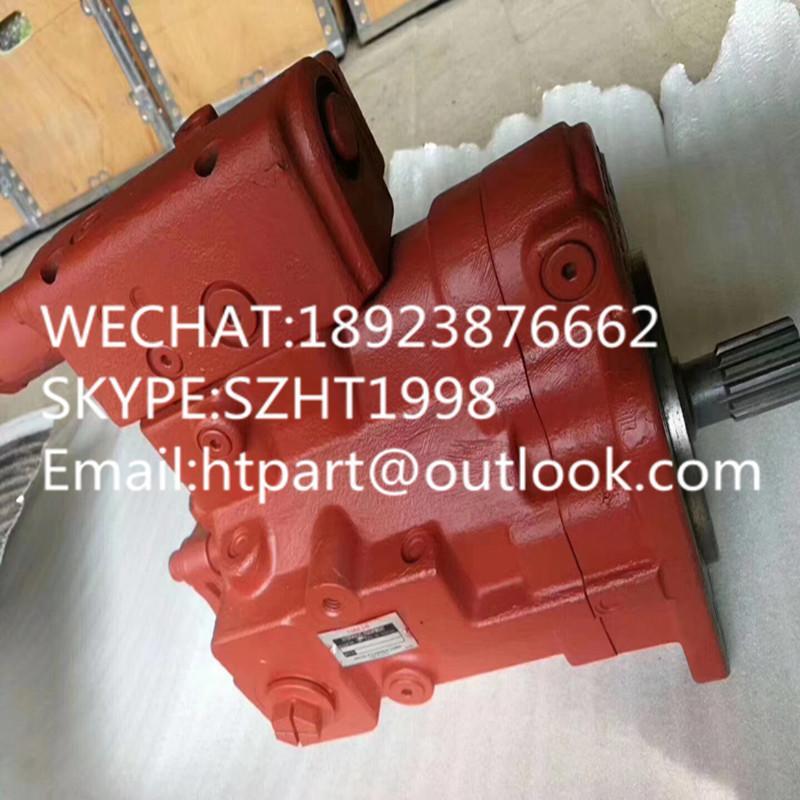 NACHI PVK 3B-725 柱塞泵用于日立60山重78 1