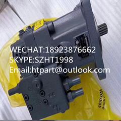 A11V095LRDS/10R-NSD12N00 力士樂柱塞泵