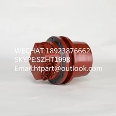 KYB MAG18VP-220 NACHI PHV2B