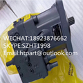 REXROTH A11VO75 PISTON PUMP