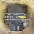 A11VO190 力士乐REXROTH 柱塞泵 1