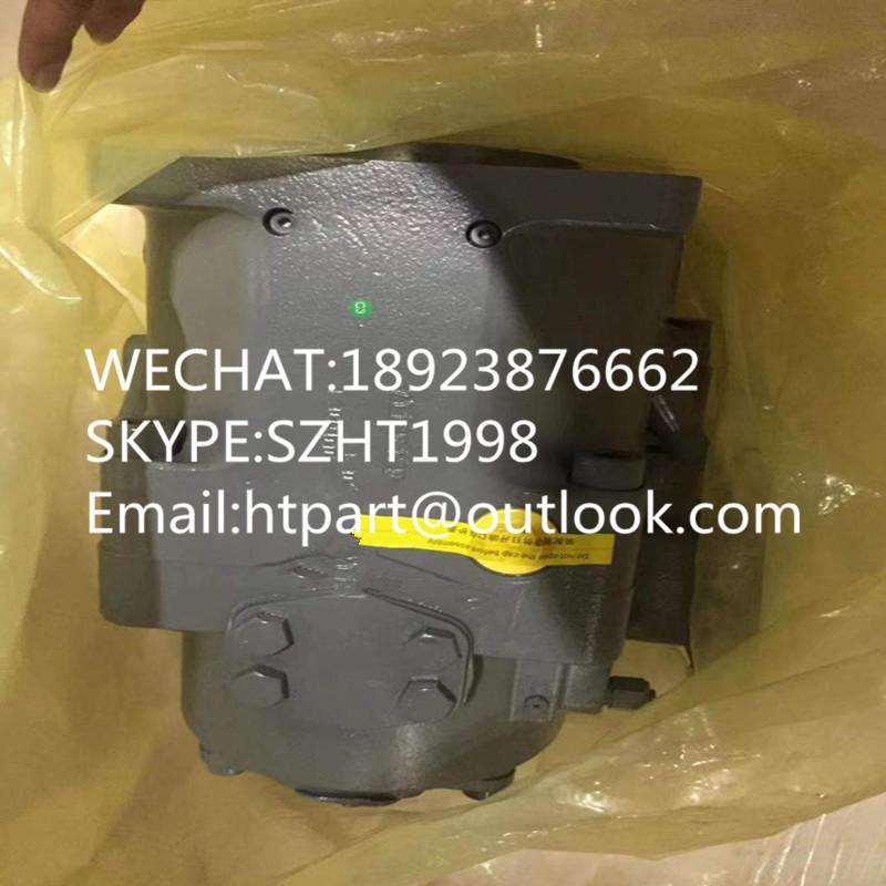 REXROTH力士乐柱塞泵 A11VO260 1