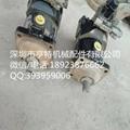 Liebherr FORKLIFT556 HYDRAULIC PUMP11008184  3