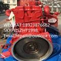 康明斯發動機總成QSX15 79616172 3