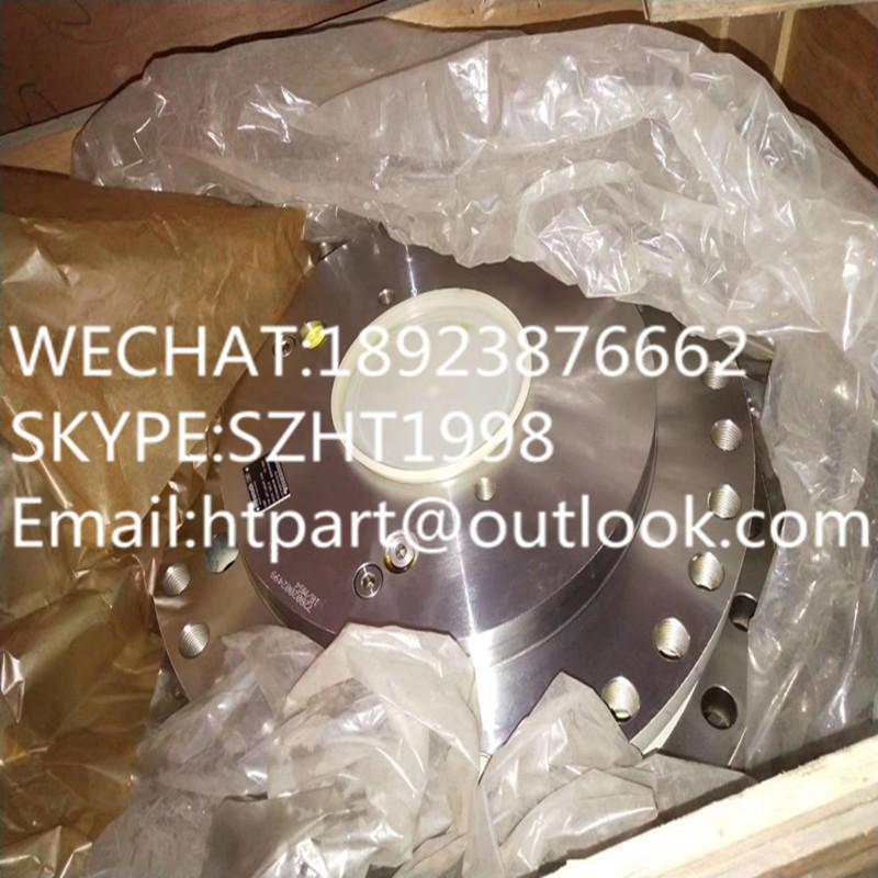 力士樂減速機GFT220W36182 1