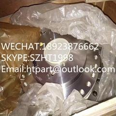力士樂減速機GFT220W36182
