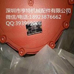 KPM川崎液压马达M3X530BPN-499-RV040A