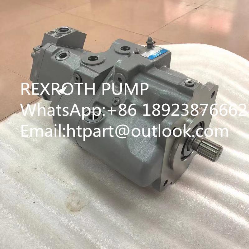 力士樂AP2D36  3RS6-509-3柱塞泵用於ZXA70挖掘機 1