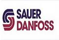 Sauer Danfoss motor 163V1009