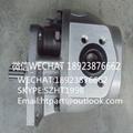 日本KYB齿轮泵92571-02200(P20250C)大连叉车齿轮泵