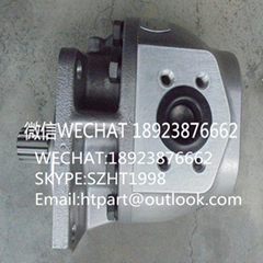 日本KYB齒輪泵92571-02200(P20250C)大連叉車齒輪泵
