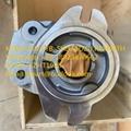 小松齒輪泵LW80起重機 705-51-10150  2
