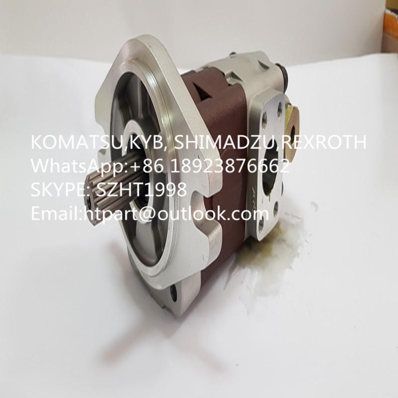TOYOTA FROKLIFT SHIMADZU GEAR PUMP  3EC-60-31711 1
