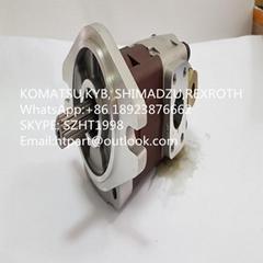 豐田叉車齒輪泵3EC-60-31711島津泵