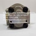豐田叉車齒輪泵3EC-60-31711島津泵 2