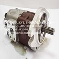 豐田叉車齒輪泵3EC-60-31711島津泵 3
