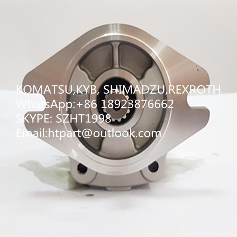 TOYOTA FROKLIFT SHIMADZU GEAR PUMP  3EC-60-31711 4