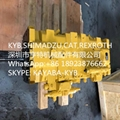CAT HYDRAULIC PUMP 369-9655 CAT374F