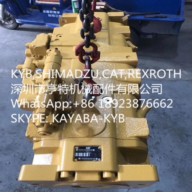 卡特液壓泵369-9655用於卡特374F,卡特390F 2