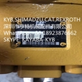 CAT HYDRAULIC PUMP 369-9655 CAT374F CAT397F 3