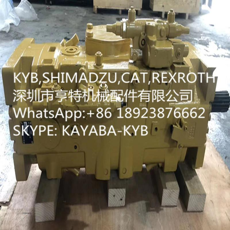 CAT HYDRAULIC PUMP 369-9655 CAT374F CAT397F 4