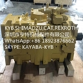卡特液壓泵369-9655用於卡特374F,卡特390F 4