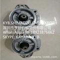 原裝進口KYB齒輪泵大連叉車齒