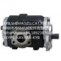 日本KYB齿轮泵KFZ4-25