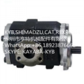 KYB GEAR PUMP KFZ4-25-15AHN