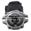 日本KYB齒輪泵KFZ4-25-15AHN  2