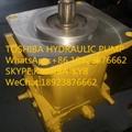CAT HYDRAULIC PUMP AA4VG180HDD1