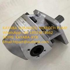 日本原装KAYABA齿轮泵P20300C