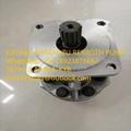 日本原裝KAYABA齒輪泵P20300C 2