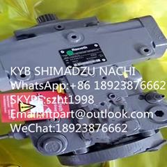 力士樂柱塞泵A4VG71D1D2/32R-NAF02F021D