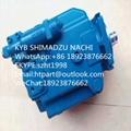 伊顿柱塞泵PVH057/098