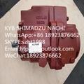 日本极东混凝土泵车KPM主泵K