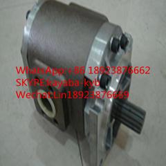 三菱齿轮泵92071-10200 叉车泵钻机泵