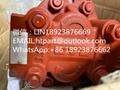 日本KYB齿轮泵KFP51100-56CSMSSF 2