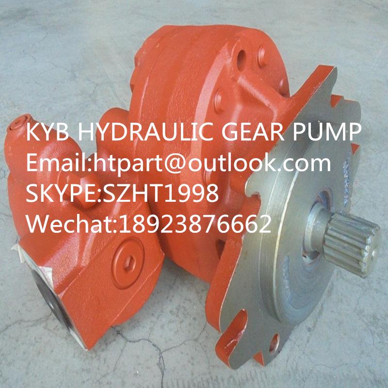 KYB马达 KFP5163CYR-SPNH 1
