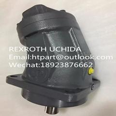 加藤吊车NK1200液压马达UCHIDA A2F225W1S8