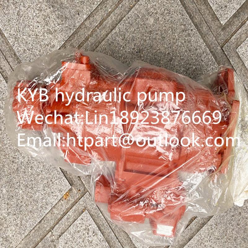 Supply KYB Hydraulic gear pump KFP5150-90-KP1013CYRF-SP for TCM Wheel Loader  3